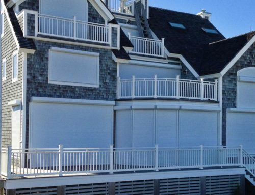 Tips for Maintaining Your Hurricane Shutters
