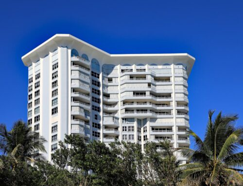 Top 10 Benefits of Fixed Hurricane Shutters in Southwest Florida